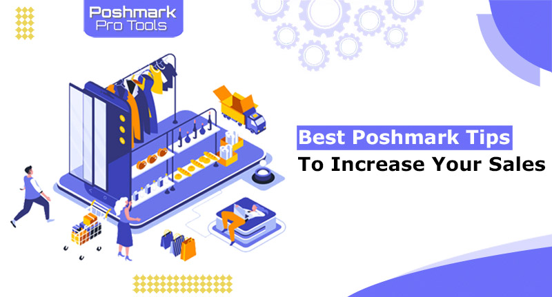 Best Poshmart Tips