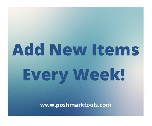 add new products daily