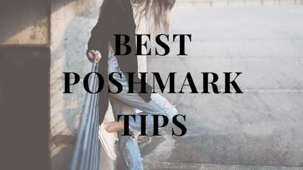 best poshmark tips