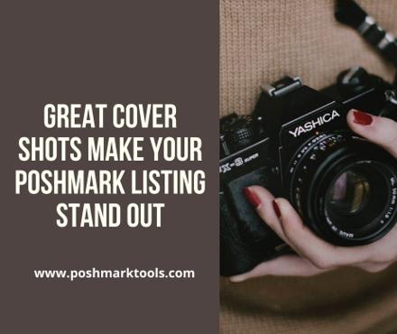 cover photo for poshmark
