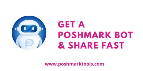 poshmark bot for 30 minute method