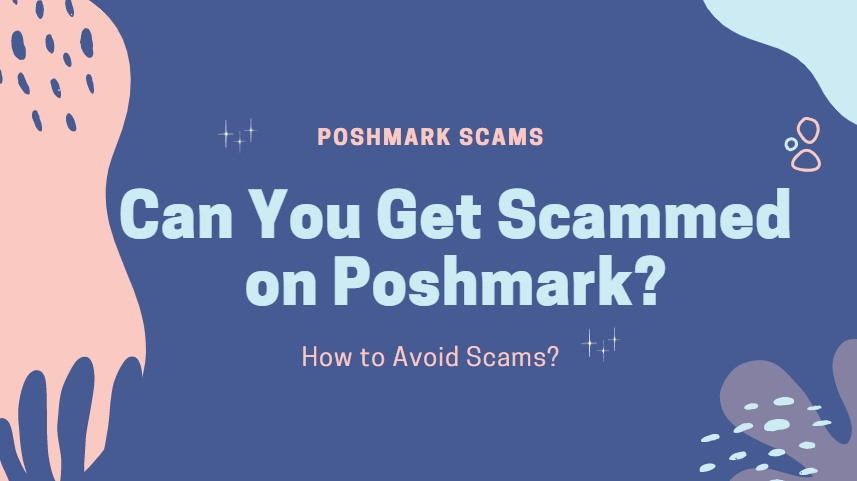 avoid poshmark scams