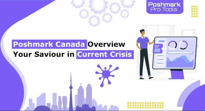 Poshmark Canada Overview