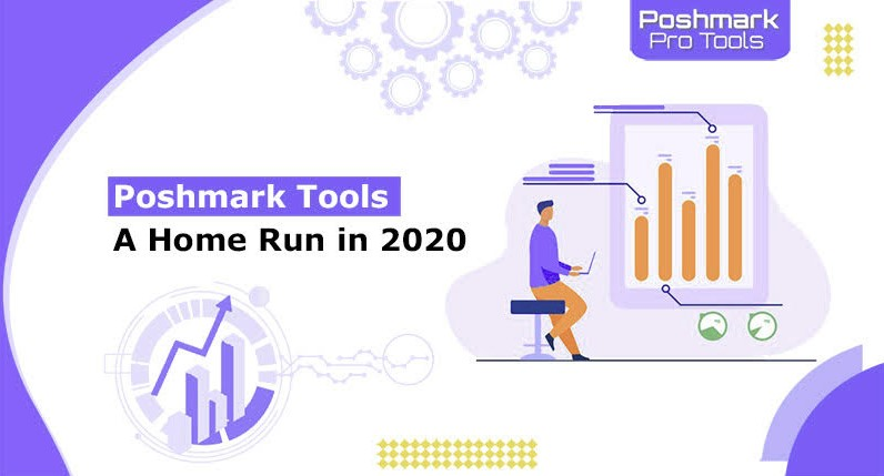 Poshmark tools a home run in 2020