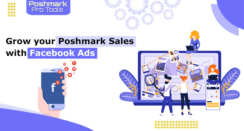 Grow Your Poshmark Sales Facebook