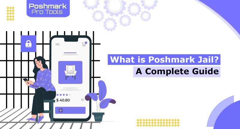 poshmark share jail 2021